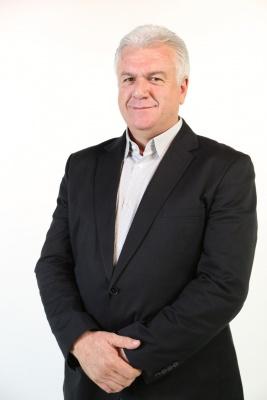 Presidente da IEQ no Estado de São Paulo