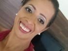 Coordenadora de Comunicações - Pra. Kátia Cristina