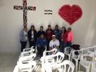 2ºAno turma de Sábado - Evangelismo na Vila Real
